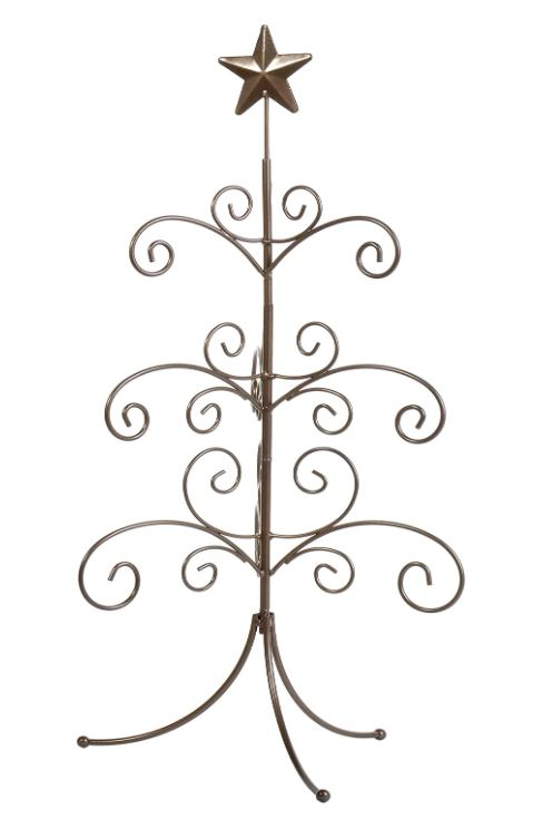 "Ornament Trees - Regent Display Tree 22"" Bronze - Mini"
