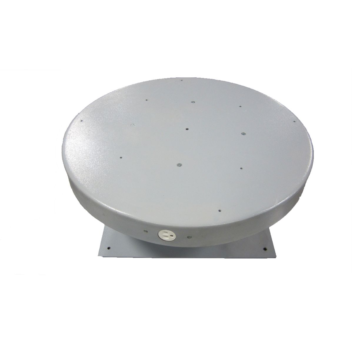 "Ultra Heavy Duty Turntable - 24"" Round - 750 Pounds"