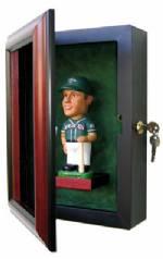 Display Cases - Bobblehead - Premium