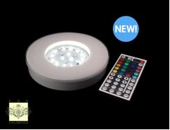 "Light Bases - Maxcolor 6"" - Set of 3"
