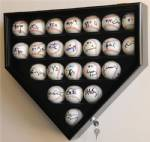 Display Case - Baseball - 23 Ball
