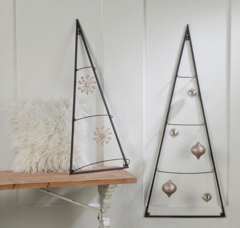 Ornament Trees - Wall Display Trees